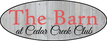 The Barn at Cedar Creek – Louisville, Kentucky